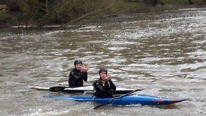 Kayak en Y